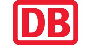 Kunde Deutsche Bahn