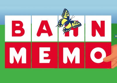 Bahn Memo
