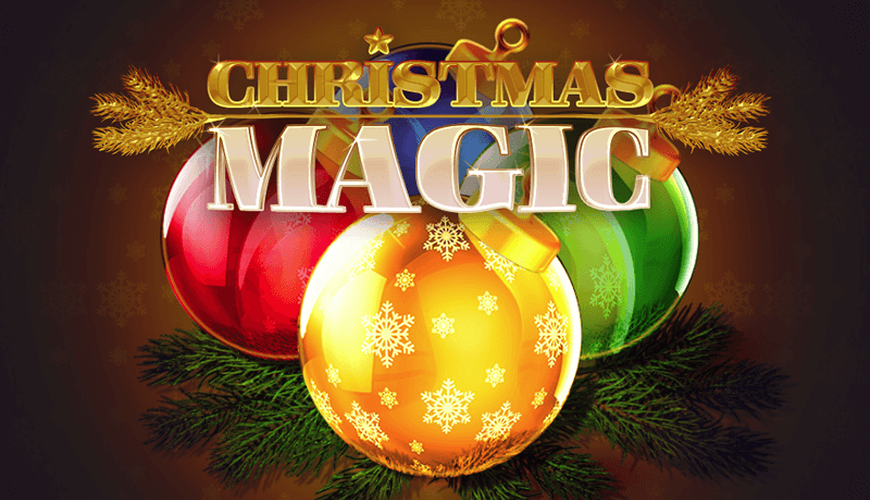 Online Game Christmas Magic