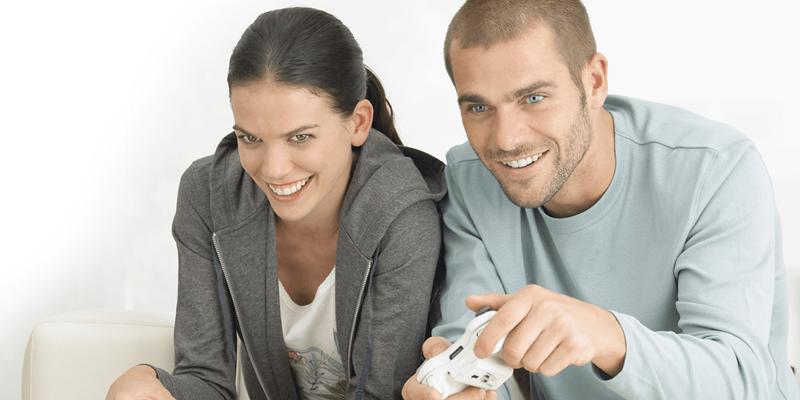Nutzung Computerspiele in Deutschland