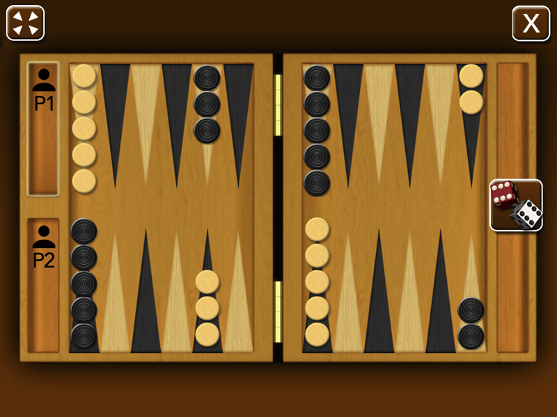Backgammon Skill
