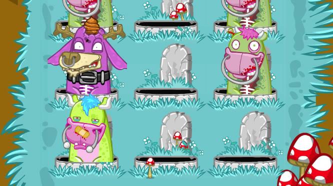 Online Game für Halloween 2020